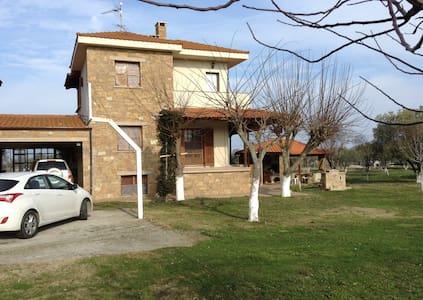 Villa Klio, Iviritiko, Nea Roda - Nea Roda - 别墅