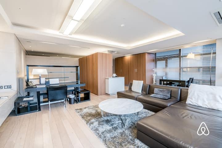Superior Suite - The Classic 500 Hotel Pentaz