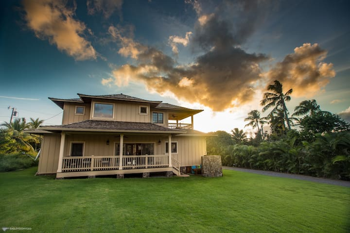 The Bungalows at Napili Bay - 3 bedroom home