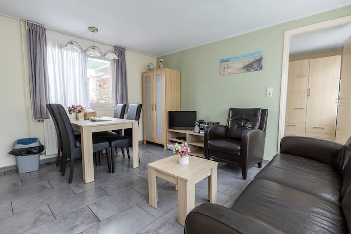 holiday home 103B in Westkapelle for 4 people