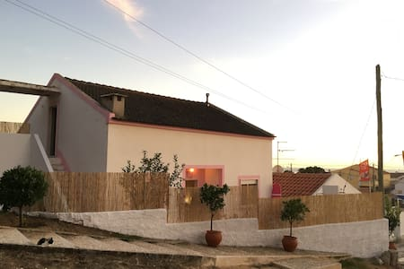 Exclusif New Beach House Fonte da Telha - Costa da Caparica