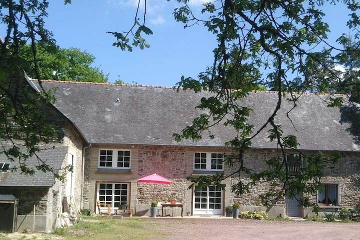Brocéliande Nordik Farm