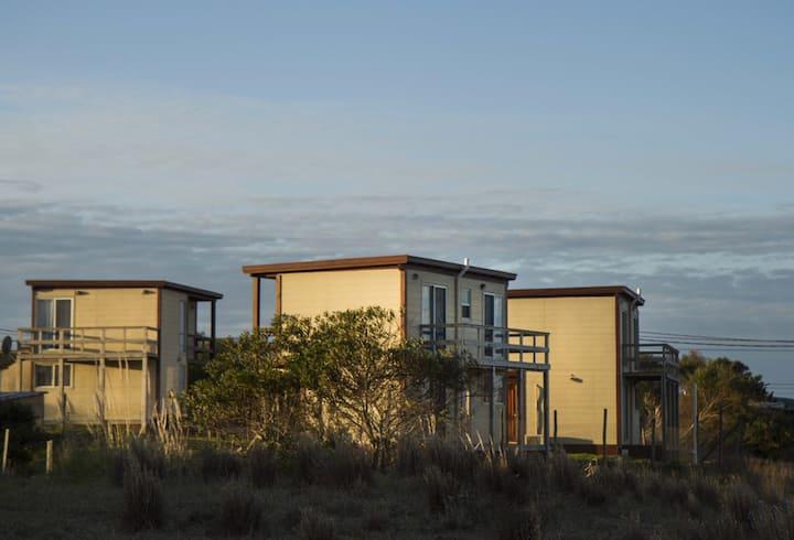 Casas Playa Punta Rubia/ La Pedrera