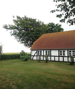 Øferie- Avernakø