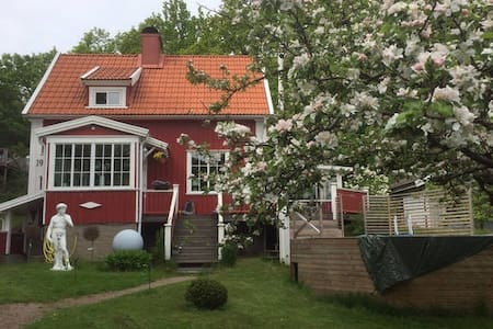 Room in villa on Apple Street - Gothenburg