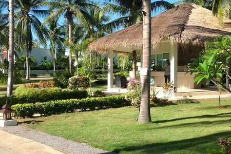 Pool Villa Perfect for Holliday. - Tambon Sam Roi Yot - Villa