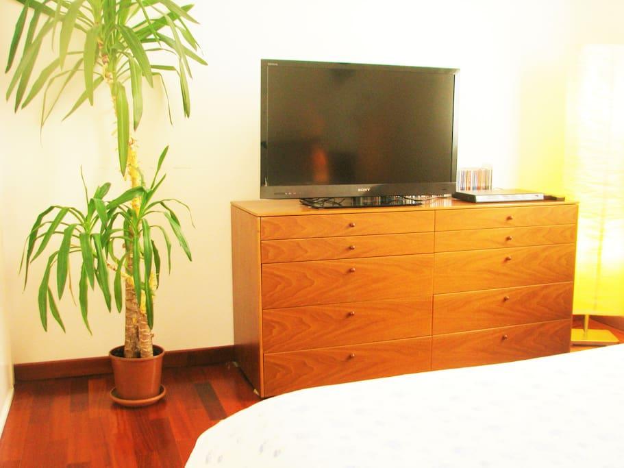 The Apartment - La camera matrimoniale - The cozy sleeping room 1