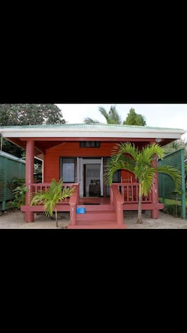 Bella Beach Bungalow #1
