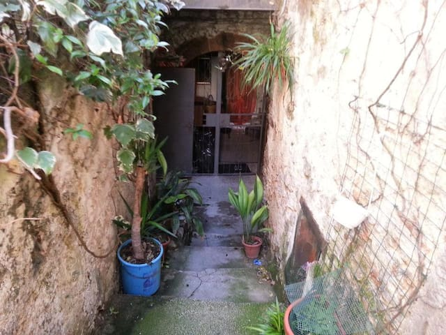 Christmas period rent property in Poggio Moiano