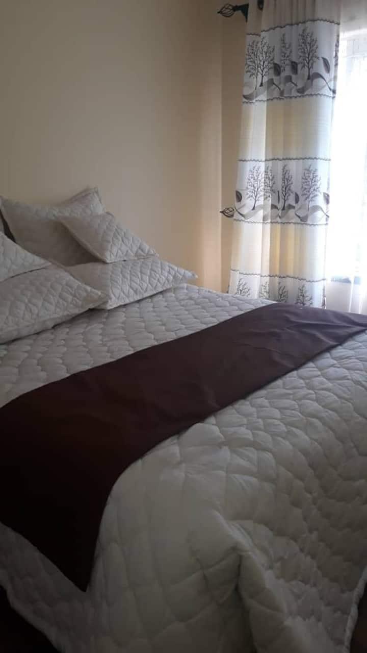 Harare Accommodation