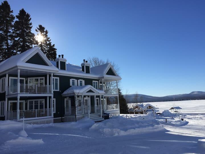 Condo Lac Archambault 295