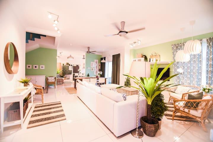 Bahamas Island House - The Duyong Dream