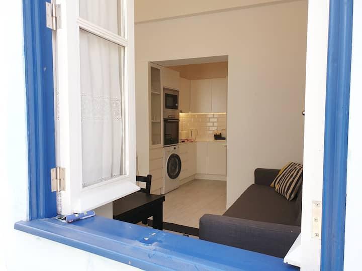 Sol Posto | Tipical Cozy Apartment
