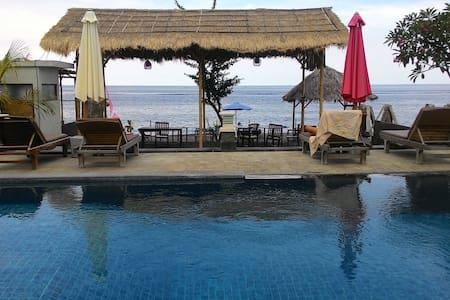 Pakel's Bali Villas - Abang