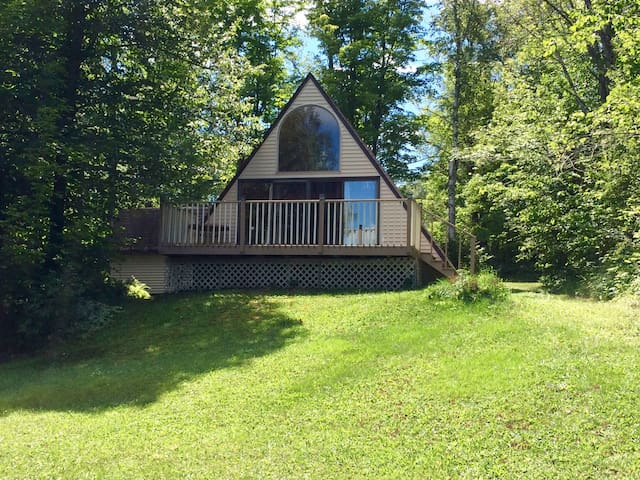 Bang Lake Cabin - Sawyer - Cabin