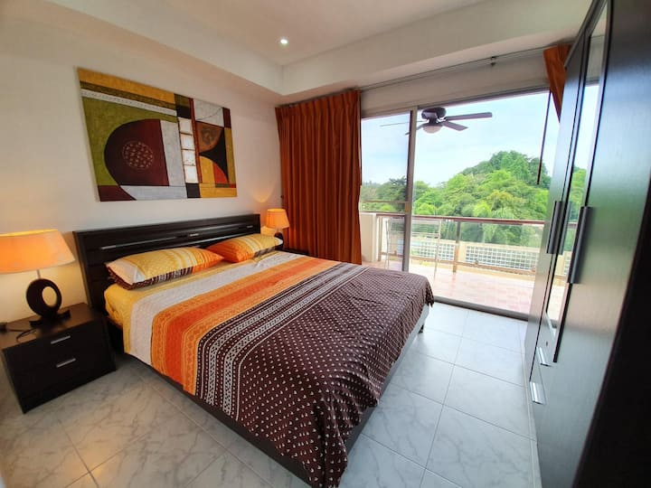 Two bed room Apartment in Rawai