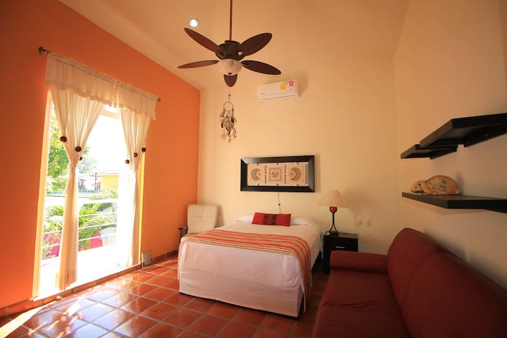 V.I.P. Room in ECO-VILLA