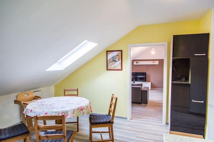Traum-Wohnung in Münster nur für Euch