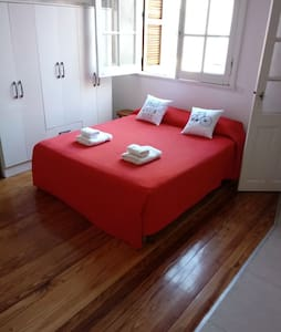 Cozy Studio Excellent Location - San Telmo