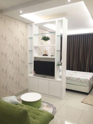 Amazing fully furnished condominium