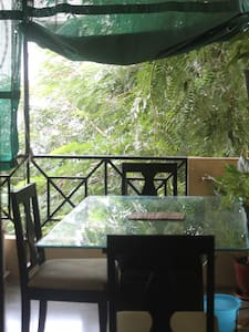 Friendly stay only for females - Pune - Bed & Breakfast