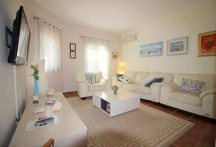 Holiday house Marea - Vabriga - Huis