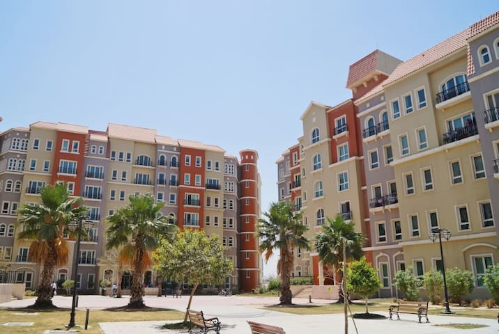 1 Bedroom Apartment - Dubai, Discovery Gardens - Dubai