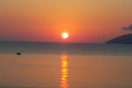 Sunrise Villa Xanemos - Skiathos, Greece