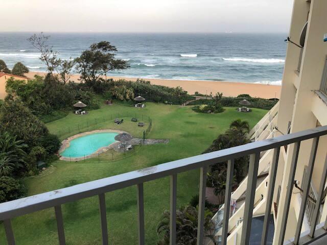 Stunning apartment on  Umhlanga beach 64 Kyalanga
