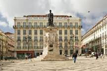 Camoes Square