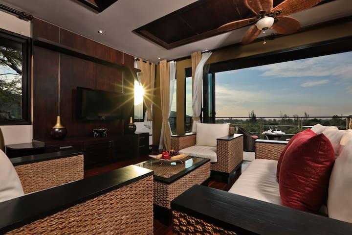 Luxury 2 Bedroom Apartment | Kamala beach