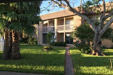 Very Nice Laguna Vista, TX Condo - Laguna Vista - Appartement