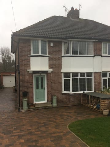 Leeds, Horsforth LS18 - Horsforth - Casa