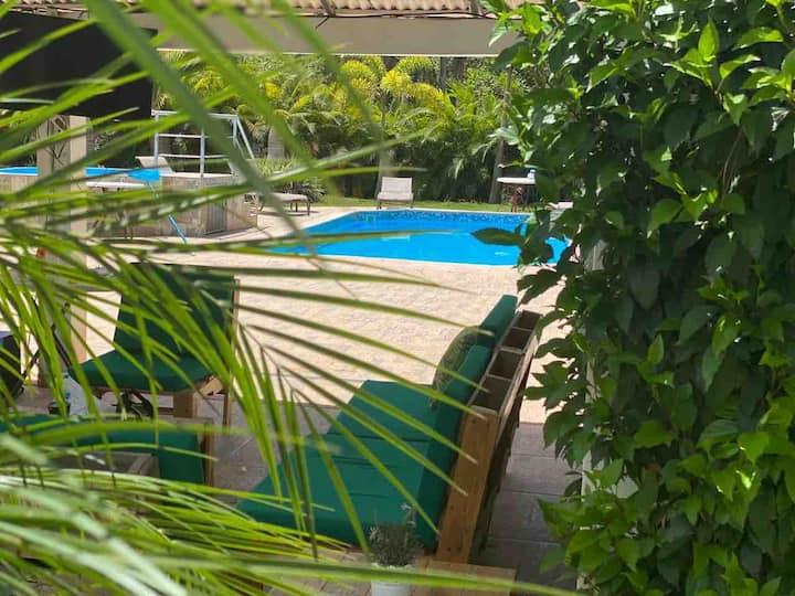 Villa Doña Aura