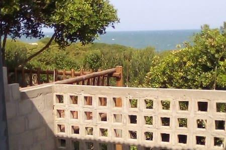 Long Term Lease: Sea view close to Maputo