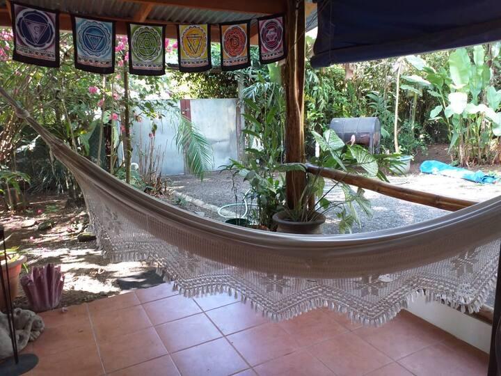 Jungle Apartment Ceiba Santa Canaza