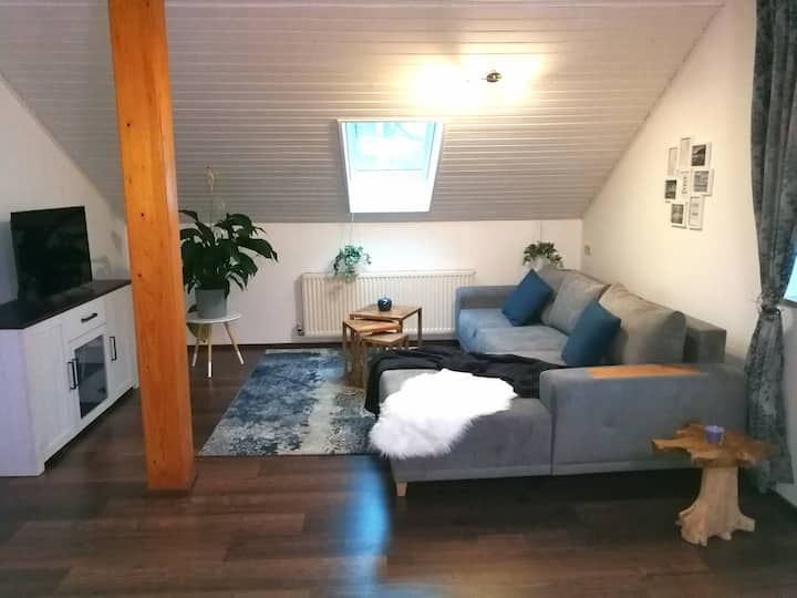 Beautiful cozy Apartment near Linz