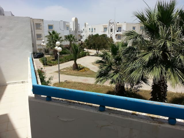 Appartement miami - Skanes, Monastir