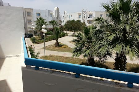 Appartement miami - Skanes, Monastir - Apartament