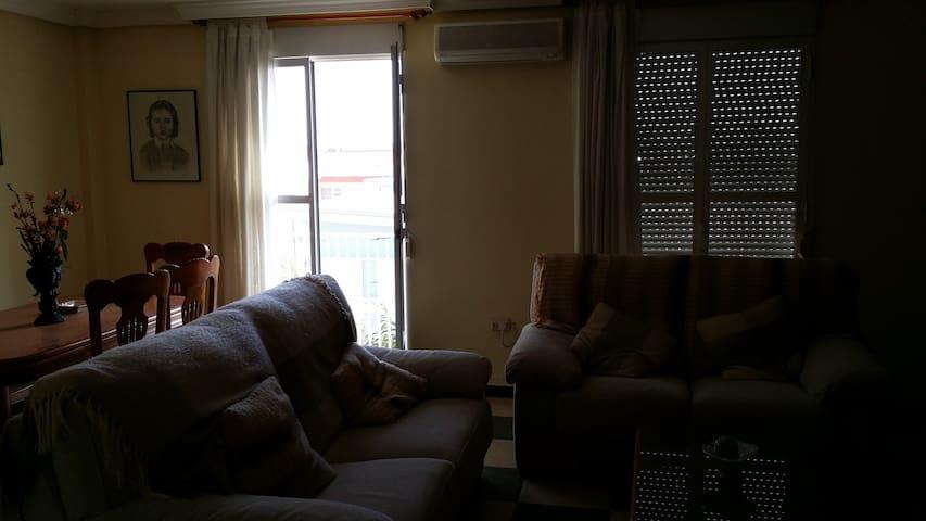 Duplex en el centro de Bullas - Bullas - House