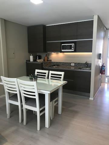 Loft NUEVO en el Centro de Mendoza (3)