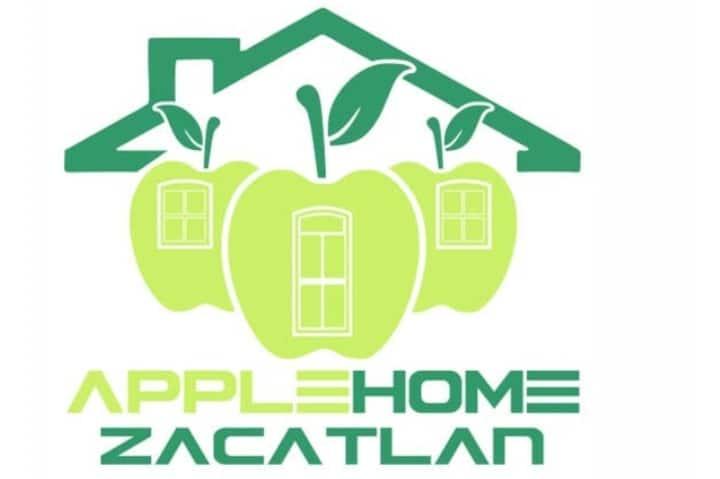 Apple Home Zacatlan 2
