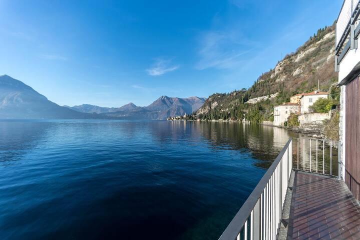 CASA SULL'ACQUA - paradise on the lake