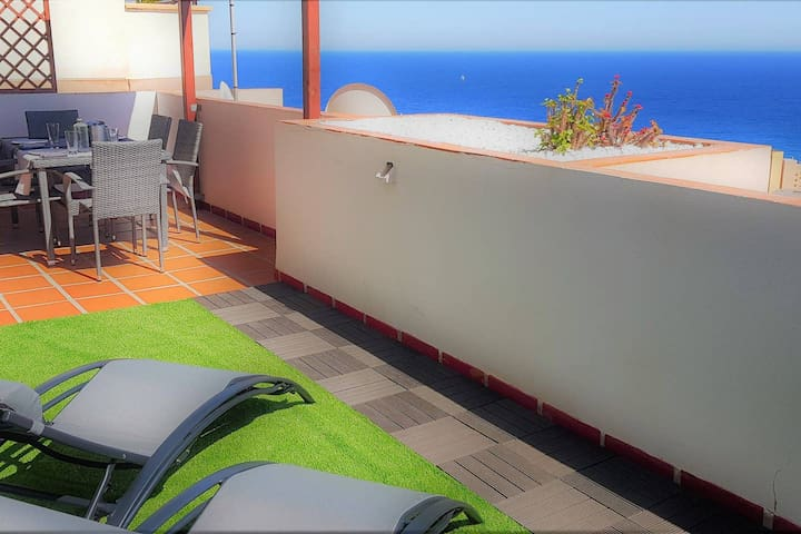 Stylish Apartments Aguadulce Norte Vistas al Mar