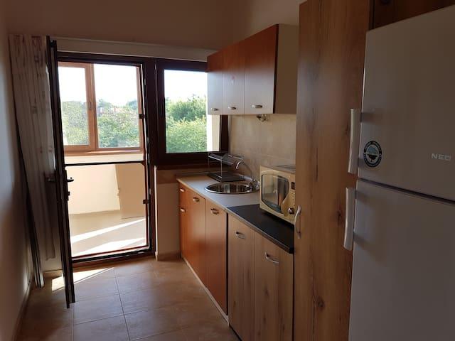 Krapets House : Single room / 1 bed