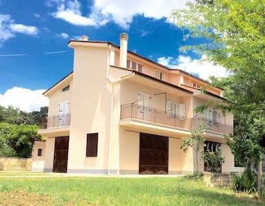 """Splendida Villa """"La Grande Quercia"""" - Tricarico - Villa"""