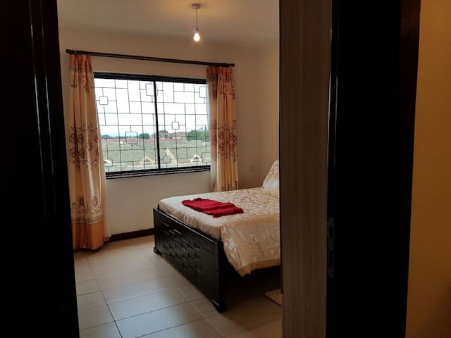 A welcome sanctuary in the city. - Nairobi - Apartment