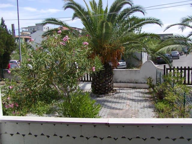 Villetta a 100 metri dal mare - Campomarino Lido - House