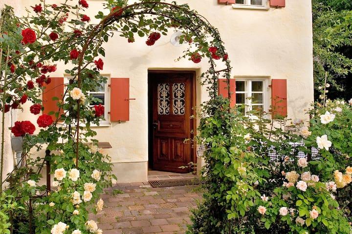 Haus Probst am See, Ferienhaus Ammersee