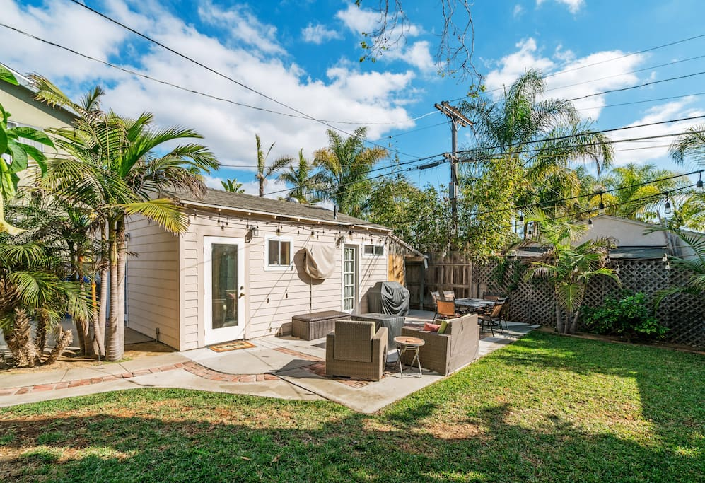 Crown Point Oasis By The Bay Walk To The Sand Houses For Rent In San Diego California